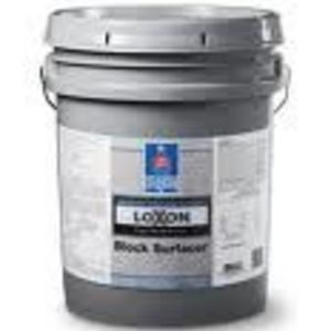 Sherwin-Williams Exterior Light Gray Cement Stain