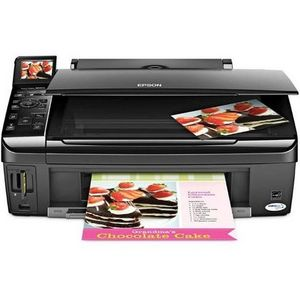 Epson Stylus NX415 All-In-One Printer C11CA44231