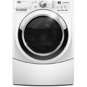 Maytag Performance Front Load Washer