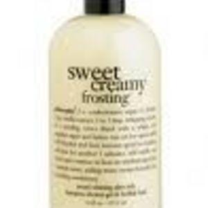 Philosophy Sweet Creamy Frosting 3-in-1 Shower Gel