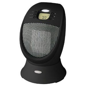 Honeywell Portable Compact Oscillating Heater