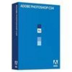 Adobe Photoshop CS4 Full Version Promo/Demo License for PC, Mac (65014293)