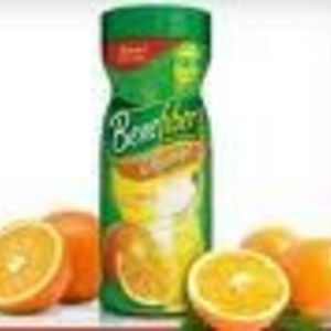 Benefiber Orange Fiber Supplement Powder