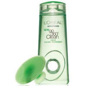 L'Oreal Go 360 Clean Deep Facial Cleanser