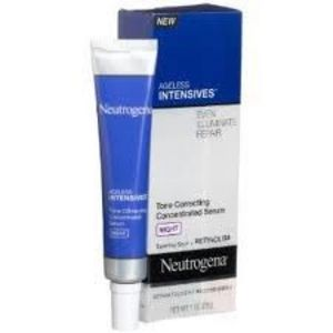 Neutrogena Ageless Intensives Tone Correcting Serum