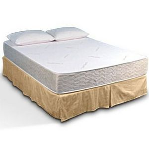 Select Foam Regalis-HD Memory Foam Mattress