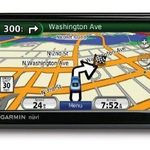 Garmin nuvi Bluetooth Portable GPS Navigator