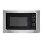 Electrolux 1100 Watt 2.0 Cubic Feet Microwave Oven