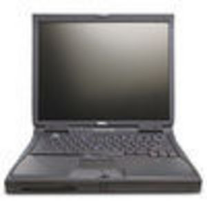 Dell Inspiron 8100 Notebook PC