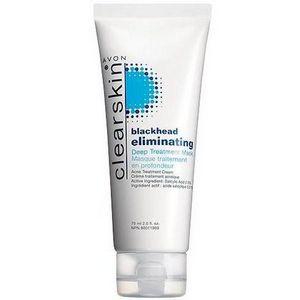 Avon Clearskin Blackhead Eliminating Deep Treatment Mask