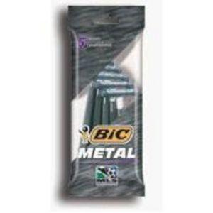 BIC Metal Razor