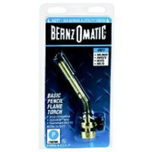 Bernzomatic Trigger Start Mapp/Propane Torch Head TS4000T