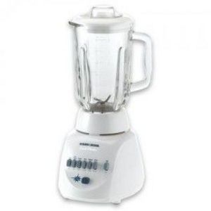 Black & Decker Crush Master 10-Speed Blender