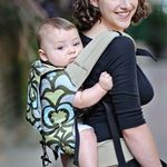 Angel Pack Baby Carrier