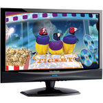ViewSonic N1630w 16 in. TV