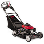 Troy-Bilt 21-inch 160cc Self Propelled Mower