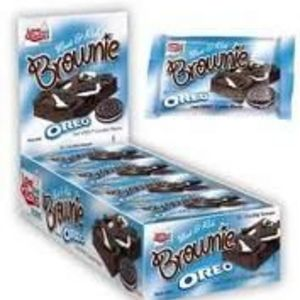 Nabisco - Oreo Brownie