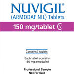 Nuvigil Sleep Disorder Medication