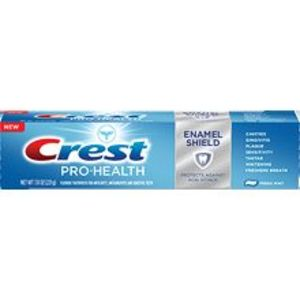 Crest Pro-Health Enamel Shield Fresh Mint Toothpaste
