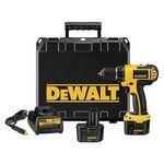 DeWalt K Cordless Drill