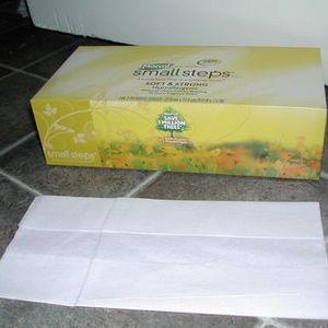 Marcal Small Steps tissues