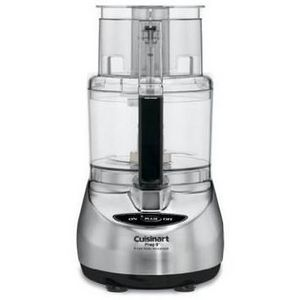 Cuisinart Prep 9-Cup Food Processor