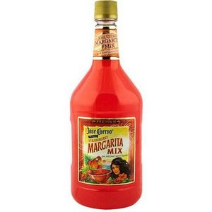 Jose Cuervo Strawberry Margarita Mix