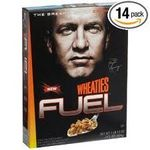 General Mills Wheaties Fuel Cereal