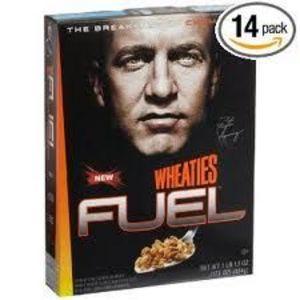 General Mills Wheaties Fuel Cereal