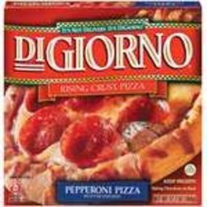 DiGiorno Rising Crust Pepperoni Pizza