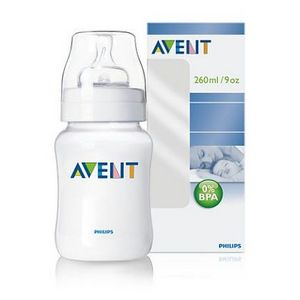 Avent Feeding Bottles, 9 oz. Baby Bottle