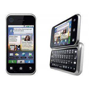 Motorola BACKFLIP Smartphone