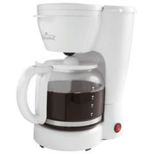 Rival Coffee Maker How To Use : Rival 12-Cup Coffeemaker PIL-HC08104 Reviews Viewpoints.com