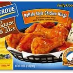 Perdue Sauce & Toss Buffalo Style Chicken Wings