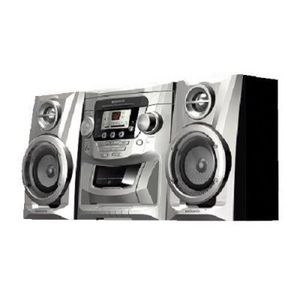 Magnavox - MAS85 Mini Hi-Fi System