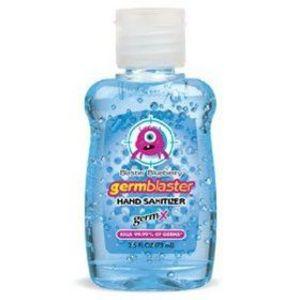 Germ-x Blastin' Blueberry germ blaster