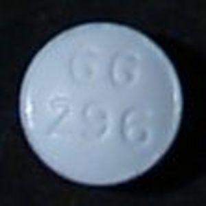 Loratadine 10 mg antihistamine