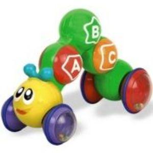Discovery Toys GO GO CATERPILLAR