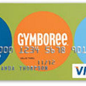 U.S. Bank - Gymboree Visa Card