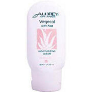 Aubrey Organics Vegecel Sensitive-skin Moisturizer