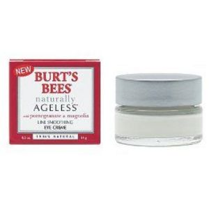 Burt's Bees Naturally Ageless Eye Creme