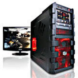 CyberPower desktop computer