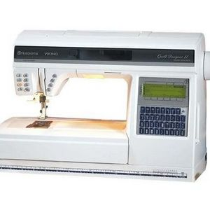 Husqvarna Viking Embroidery Amp Sewing Machine Quilt