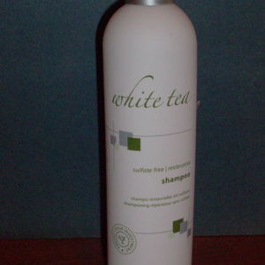 Scruples White Tea