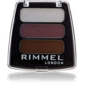 Rimmel London Colour Rush Eyeshadow Trio - Lynx #624
