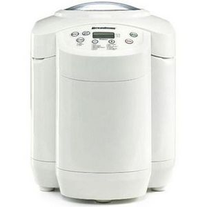Breadman Deluxe Rapid Bread Maker