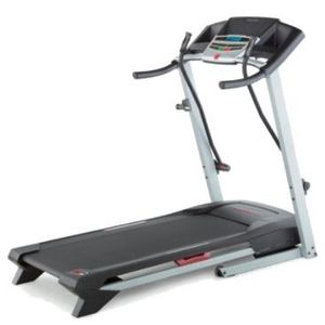 ProForm 395 Crosswalk Treadmill