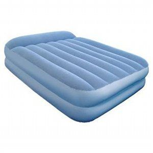 Simmons Beautyrest Comfort Express Raised Pillow Top Air Bed