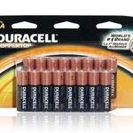 Duracell Battery - All Types