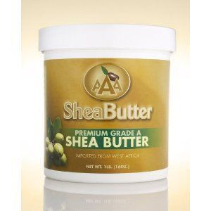 The American Shea Butter Institute Shea Butter
